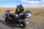 Мотоцикл CFMOTO установил мировой рекорд!
