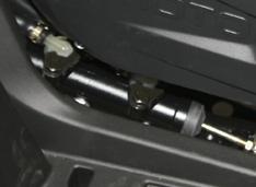 Двухконтурный тормозной цилиндр