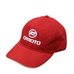 Кепка красная - SK-Moto.