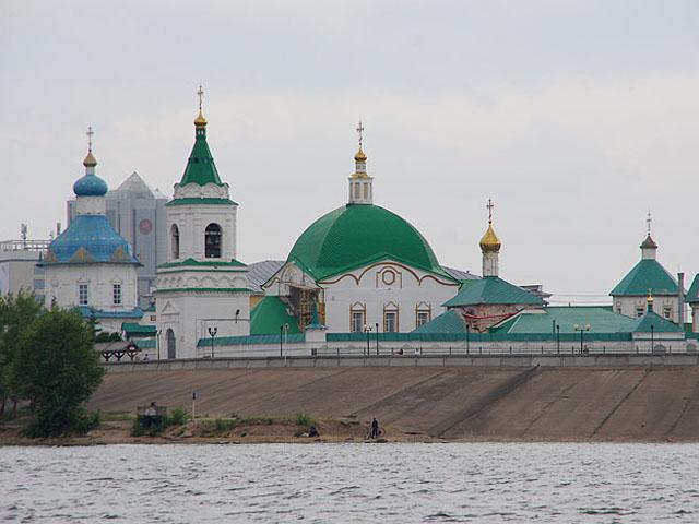 Чебоксары - Нижний Новгород