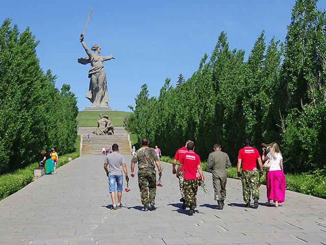 Краснодар - Пятигорск