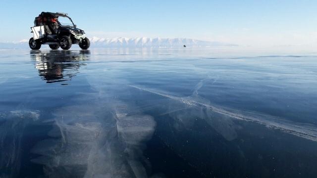 Экспедиция Лед Байкала успешно финишировала!