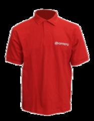Рубашка-поло мужская от CFMOTO