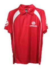 Рубашка-поло мужская спортивная от CFMOTO