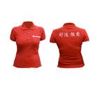 Рубашки-поло женские от CFMOTO
