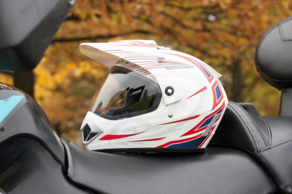 Шлем для мотоцикла и квадроцикла CFMOTO