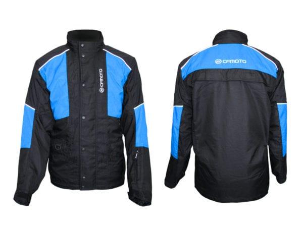 Куртка квадроциклетная утепленная мужская CFMOTO WADE JACKETя от CFMOTO