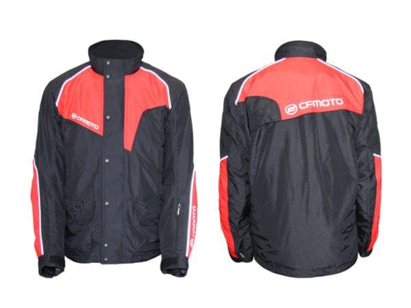 Куртка квадроциклетная облегченная CFMOTO DINGO JACKET от CFMOTO