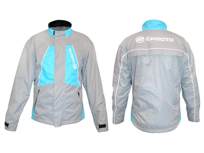Куртка легкая от CFMOTO