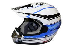 Шлем кроссовый V320 от CFMOTO
