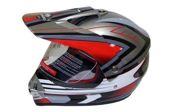 Закрытый шлем V340 от CFMOTO