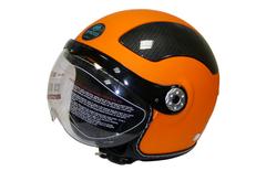 Открытый шлем V580 от CFMOTO