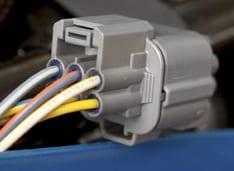 Электрическая система на базе компонентов Sumitomo