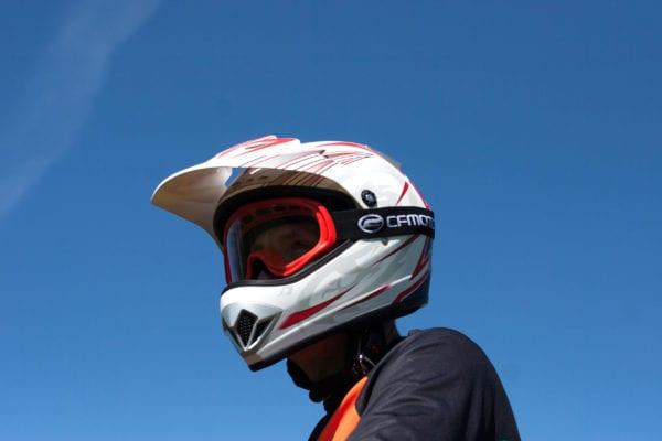 Очки мотоциклетные CFMOTO