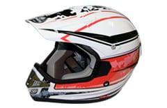 Шлем кроссовый V320 от CFMOTO цена 6480 руб.
