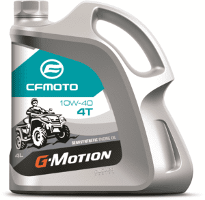CFMOTO G-Motion 4L