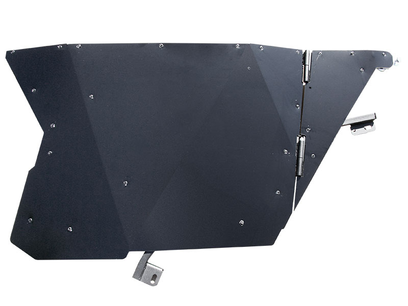 Комплект дверей CFMOTO Z8/Z10