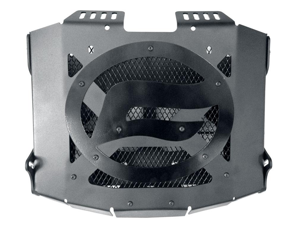 Вынос радиатора на CFMOTO X5 H.O.
