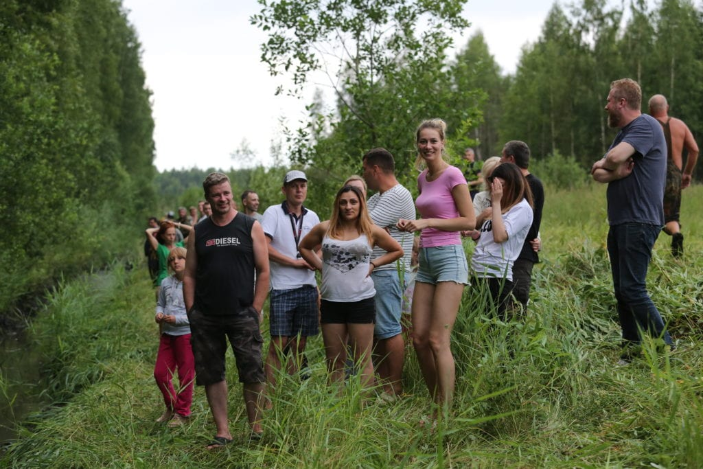 КВАДРО-ФЕСТИВАЛЬ в ЛЕНИНГРАДСКОЙ ОБЛАСТИ