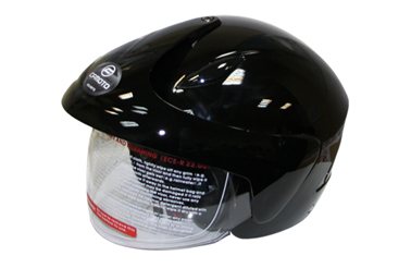 Открытый шлем CFMOTO