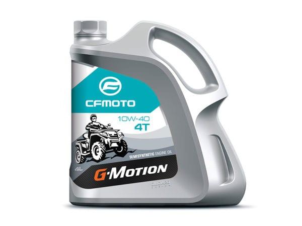 Моторное масло CFMOTO