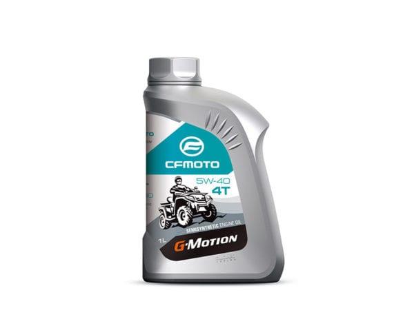 Моторные масла CFMOTO G-Motion