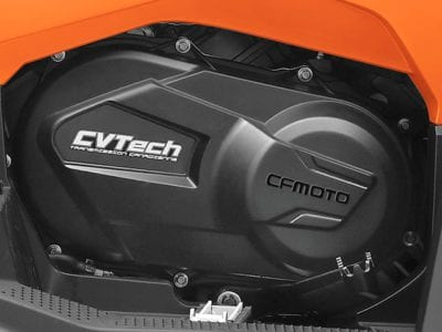 Качественные комплектующие квадроциклов CFMOTO