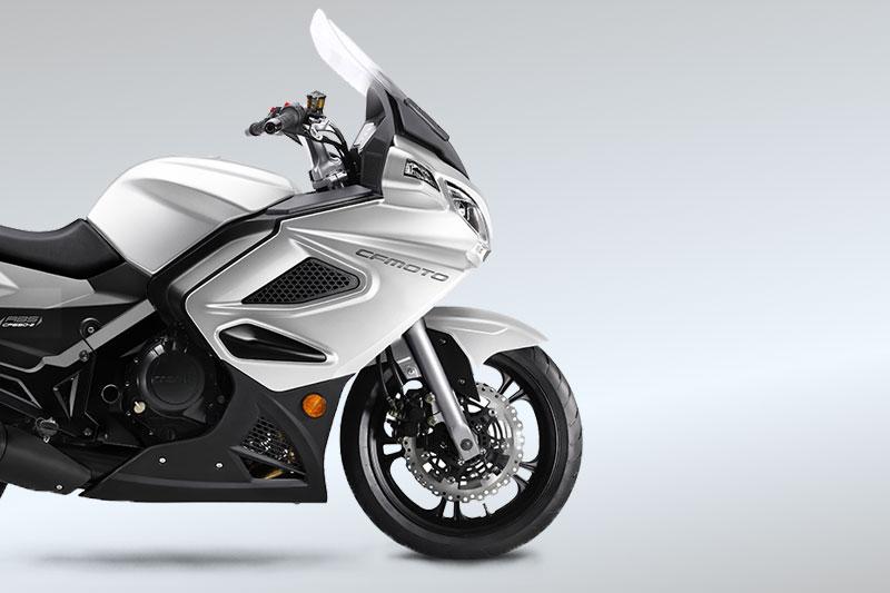 Колесо мотоцикла CFMOTO