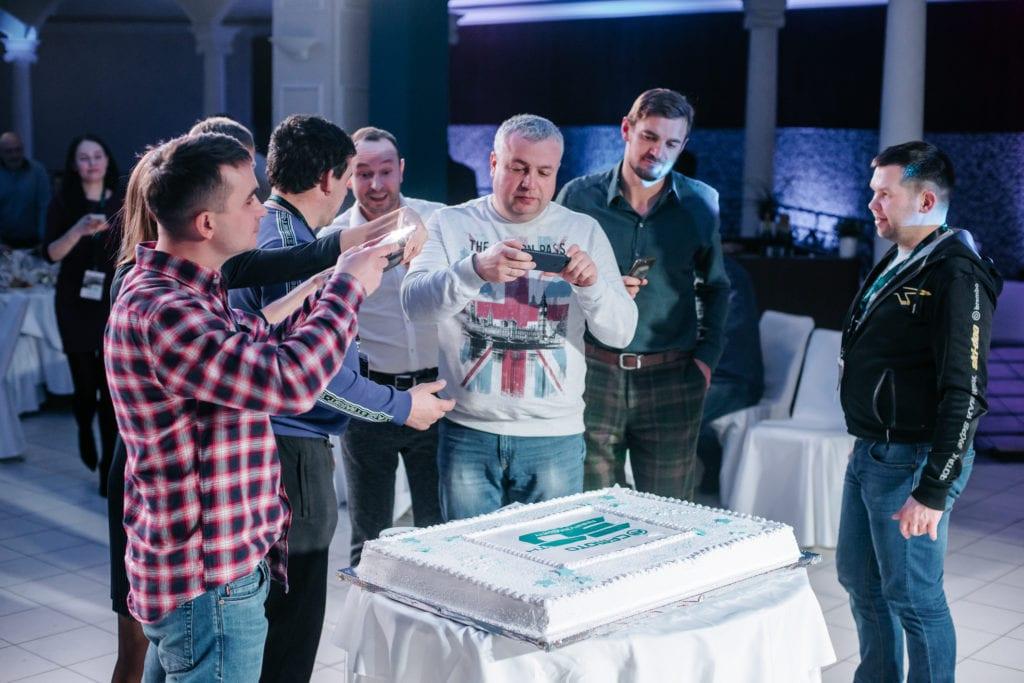 Дилерская конференция CFMOTO 2019