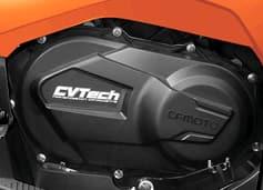 Двигатель CFMOTO X10 EPS