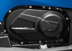 CFMOTO X6 EPS двигатель