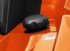 Топливный бак CFMOTO X10 EPS
