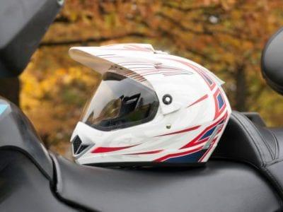Правильная экипировка для поездок  на мотоцикле