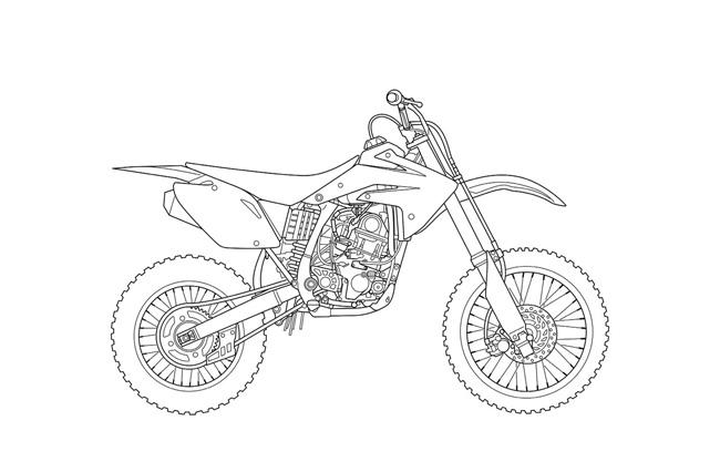 Выбор мотоцикла