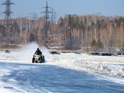 Quadro Ice 2019 состоялся!
