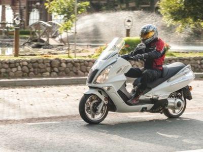 Мотоциклы CFMOTO с объемом двигателя 250 см³