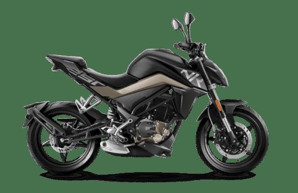 Выбираем лучший мотоцикл для города