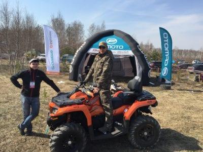 «Ветка сакуры 2019» в Рязани
