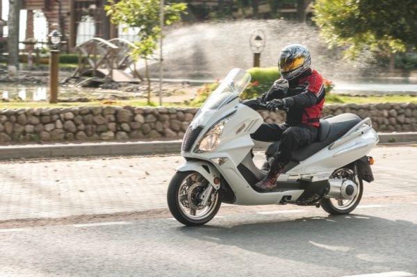 Выбор мотоцикла для подростка