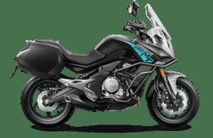 Характеристики мотоциклов: скорость, мощность, расход, габариты, вес
