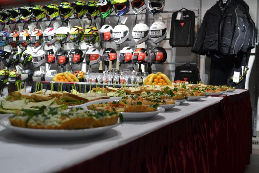 Презентация CFMOTO CFORCE 500 HO и CFORCE 600 EPS в салоне Мотополе