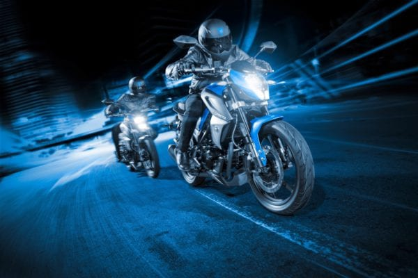 Лёгкие мотоциклы