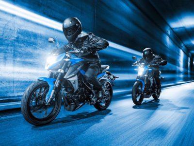 Лучшие недорогие мотоциклы