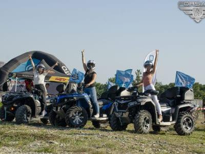 Открытие CFMOTO Experience Кубань состоялось!