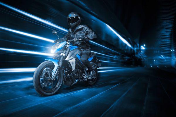 Мотоцикл до 300 000 рублей