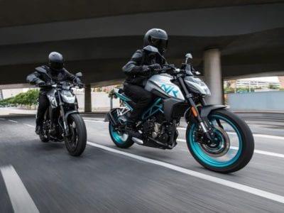 Нейкед мотоциклы: что это такое?