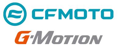 CFMOTO рекомендует