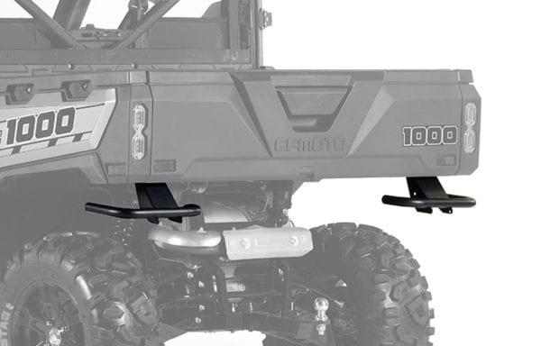Бампер силовой задний для UFORCE 1000 EPS