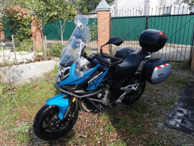 Как проверить мотоцикл перед покупкой