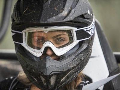 Очки для квадроцикла: как выбрать